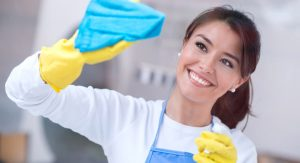 friendly trustworthy maid services for your home in san antonio